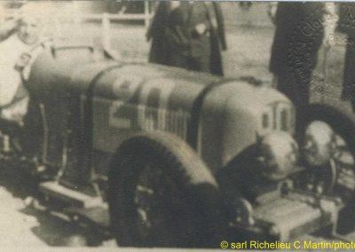 1937 17 05 Bol d'Or, Amilcar-Grignard, Horvilleur, Burmand, de Burnay, Simca- Gordini, Zanardi, Camérano, Maillard-Brune, Chenard-Rigoulot. 3_