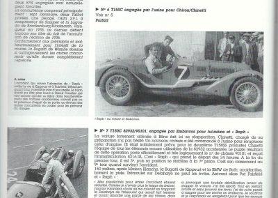 1937 20 06 les 24 h. du Mans 1er Wimille-Bugatti, Raph-Talbot. 2