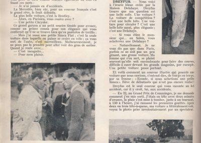 1937 GP 2 Pilotes