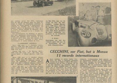 1938 Bol d'Or Pollédry 1er 1500 Aston Martin 2 001