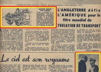 1949 09 25 Général Valin Grand-Croix de la légion d'Honneur.1