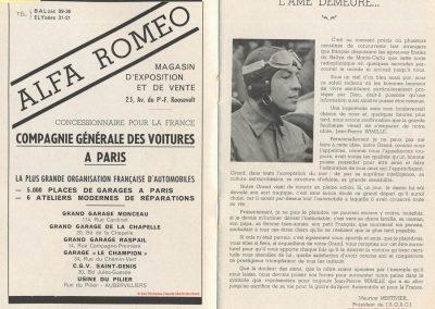 1949 27 01 Hommage à J.P. Wimille 4