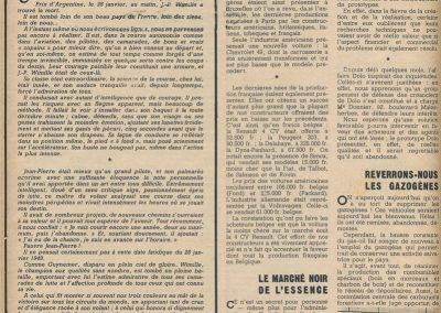 1949 27 01 Hommage à J.P. Wimille. 6