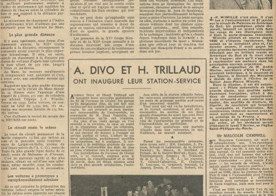 1949 27 01 Hommage à J.P. Wimille. 7