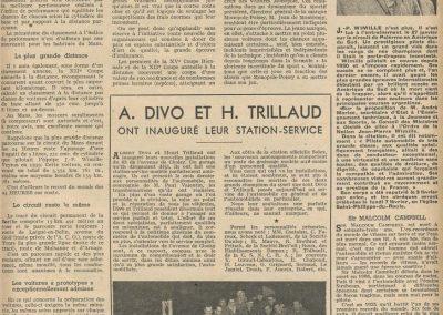 1949 28 01 Acccident et DC de Wimille 1