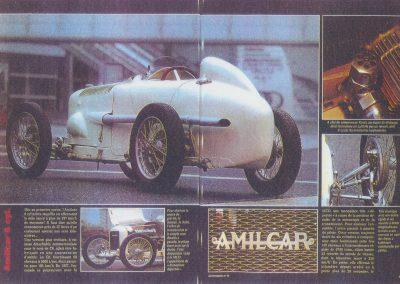 1994 00 10 Revue Auto Passion, Michel Homel, Musée de la Colline 2