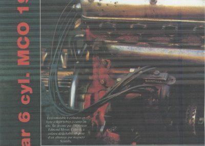 1994 00 10 Revue Auto Passion, Michel Homel, Musée de la Colline 4