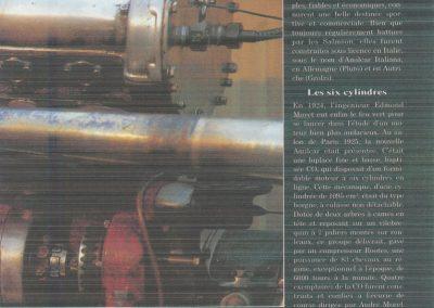 1994 00 10 Revue Auto Passion, Michel Homel, Musée de la Colline 5